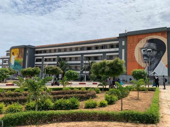 Facultés et Ecoles de l'Université Cheikh Anta Diop de Dakar: Nomination de Professeurs titulaires et de Professeurs assimilés