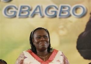 CÔTE D'IVOIRE-  Procès de Simone Gbagbo à Abidjan : Ali Ouattara (Pdt Coalition ivoirienne pour la Cpi) / ''On court tout droit vers un procès inique''