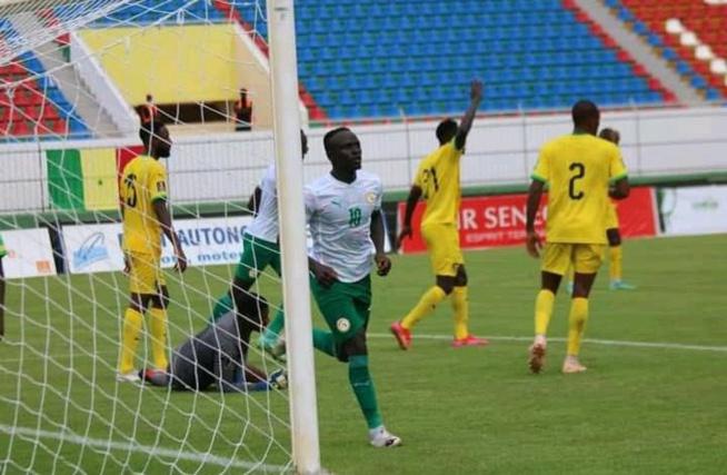 Retour Elim mondial 2022 : Le Togo promet l'enfer au Sénégal