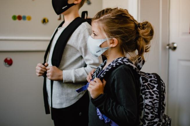 Covid-19 et vaccination : la montée du variant Delta change-t-elle la donne pour les enfants