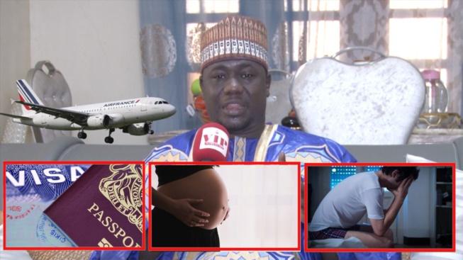 Séjour Europe, visas, yok awra grossesse faiblesse s*€xuel Serigne Issa Ndiaye fait des révélations