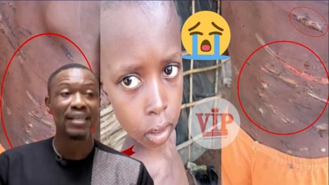 JOURNAL PEOPLE Les révélations de Tange Tandian sur la t0rture de ce enfant à Missira par son oncle. Alerte à Sidy Gassama, Alioune Tine, Mame Matar Gueye.