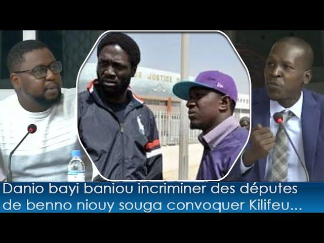 Var: Quand Pape Matar Diallo soutenait mordicus que Simon avait donné son passeport en garantie à...