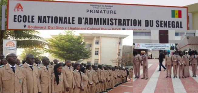 Ena : La Cour suprême suspend le concours direct d'entrée…
