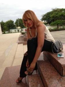 Interview: Viviane Chidid donne enfin sa version des faits sur l'agression