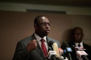 SENEGAL-  Nouvelle facturation proposée par Macky Sall et Khalifa Sall : Les quartiers riches vont payer l'eau pour les pauvres