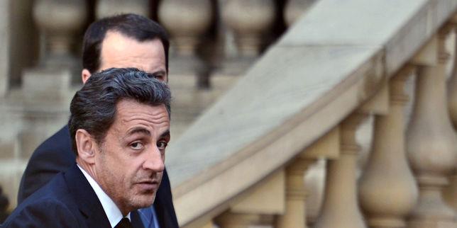 FRANCE- Bettencourt : les poursuites contre Sarkozy validées