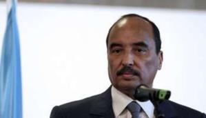 MAURITANIE- Quand le président mauritanien boude l'investiture d'IBK