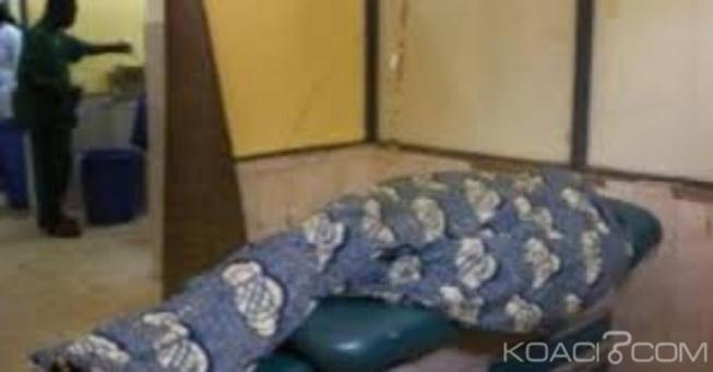 Mermoz: Un jeune homme tué et jeté dans la rue