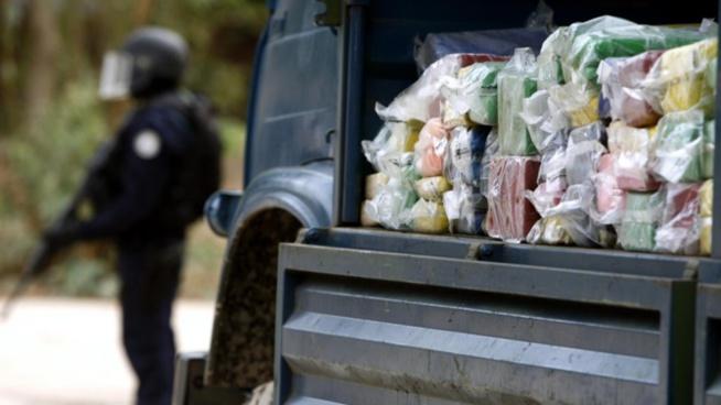 Offre et cession de drogue : Un chef d'entreprise écope de 2 ans ferme