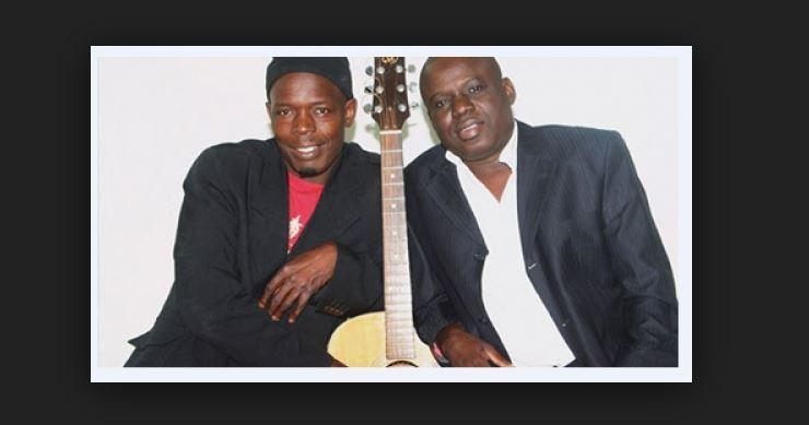 Le groupe « Pape et Cheikh » s'envole aujourd'hui pour la Gambie !