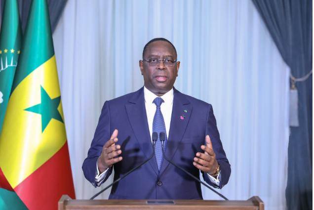 76e Session de l'AG des Nations-Unies: Macky Sall appelle les Etats à «garantir la paix, la sécurité et la stabilité»