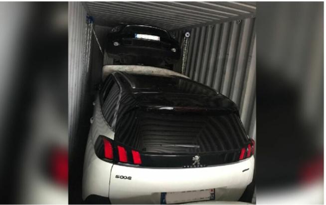 Des Peugeot volés livrés à Dakar: un réseau démantelé en France