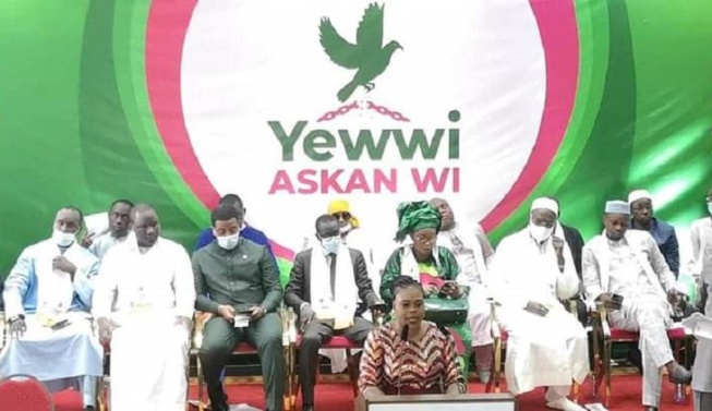 Yewwi Askan Wi, coalition du PDS… : Télescopage à Touba ce jeudi