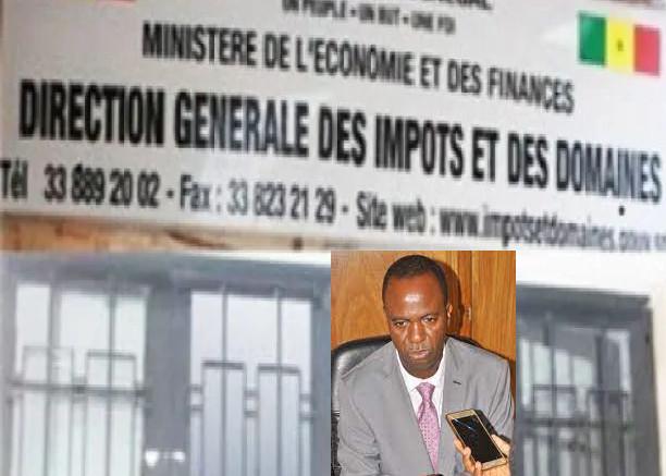 Crise aux Impôts et Domaines : La CNTS et le Staf dénoncent la « mise à mort » de leur SG Dr Alassane Ba