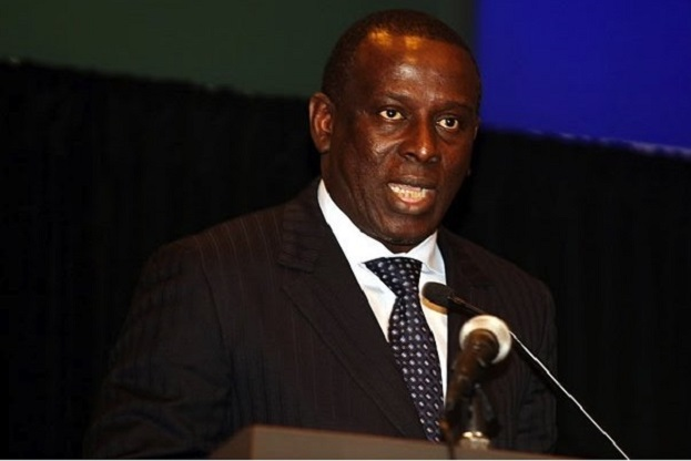 Forum de la Fondation 225 : Dr Cheikh Tidiane Gadio primé au Rwanda