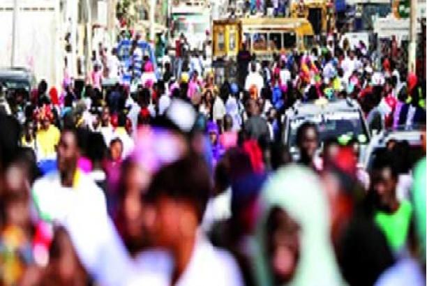 Pour des données statistiques récentes et exhaustives : bientôt un 5e recensement général de la population