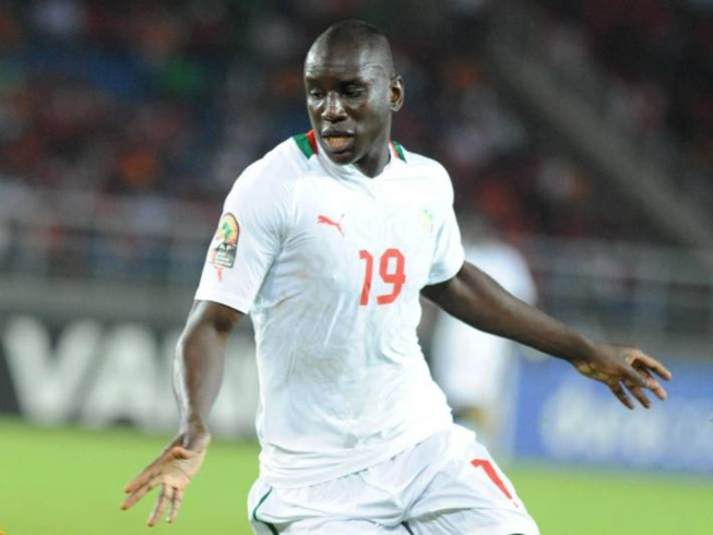 Sur sa mise à l'écart de l'équipe nationale de football: Les piques de Demba Bâ sur Aliou Cissé