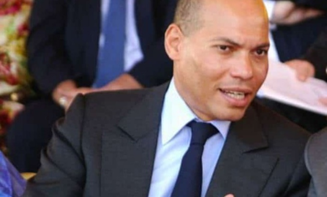 Politique : Doudou Wade demande au Président Macky de réexaminer le dossier de Karim Wade