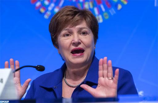 DTS, politique monétaire, Doing Business… : « Le FMI est et reste un partenaire stable »
