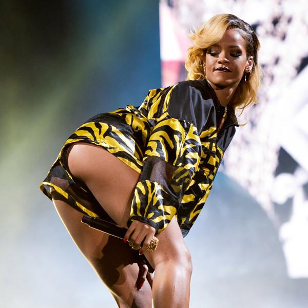 Rihanna compare un paparazzi à un nazi !