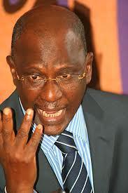 """Cheikh Tidiane Sy : """"ce sont des otages politiques. J'étais ministre de la Justice pendant des années, je sais comment les choses marchent """""""