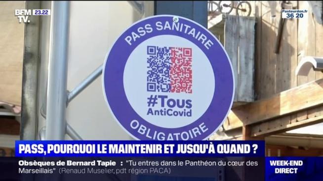 À partir du 15 octobre, les autotests ne seront plus reconnus comme preuve pour le pass sanitaire