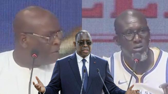 """URGENT: Assane Diouf le """"khoromeur""""Assane Diouf """" Aux usa je pouvais Gagner 9.000 $ par Jour et Pourtant"""