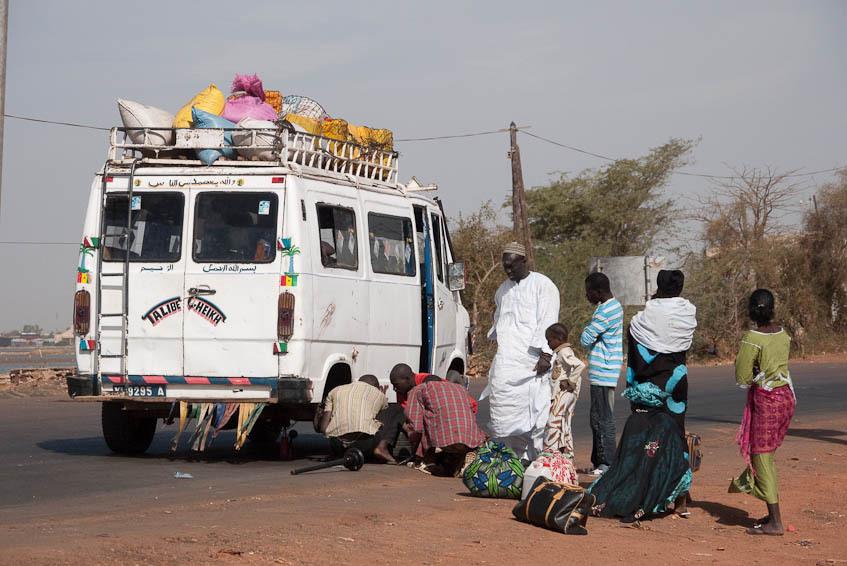 Tabaski : Les transporteurs invités à adopter des comportements conformes au Code de la route