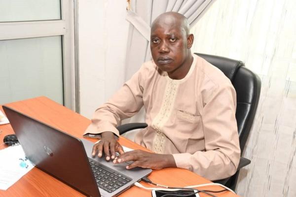"""""""Amadou BA choisi pour la mairie de Dakar"""" : La cinglante réplique des soutiens de Diouf Sarr"""