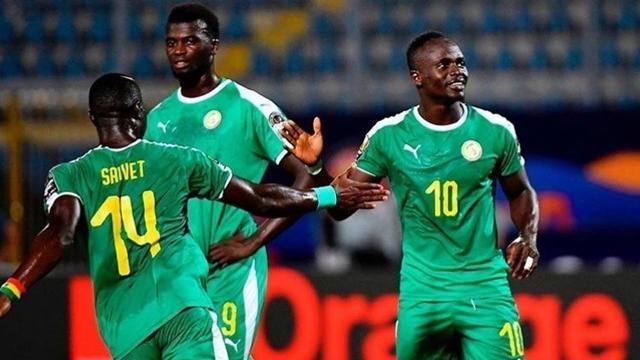 Eliminatoire Mondial Qatar 2022: Le Sénégal qualifié pour les barrages