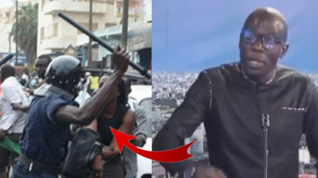URGENT: Les révélation de Mansour Diop Sen tv sur des enseignants et police