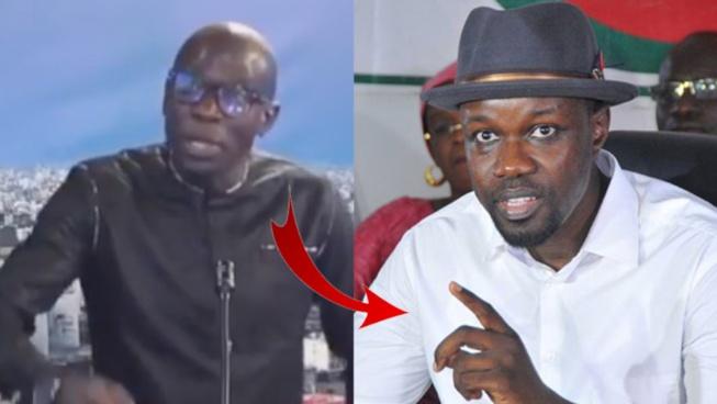 URGENT: Violence à Ziguinchor Mansour Diopo de la SEN TV donne son point de vue