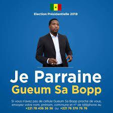 Les femmes de Gueum Sa Bopp, les cadres, la Diaspora, les enseignants, les jeunes et artisans du Mouvement vont remettre au Président Bougane Gueye, leur participation pour la caution en vue des élections locales de janvier 2022...
