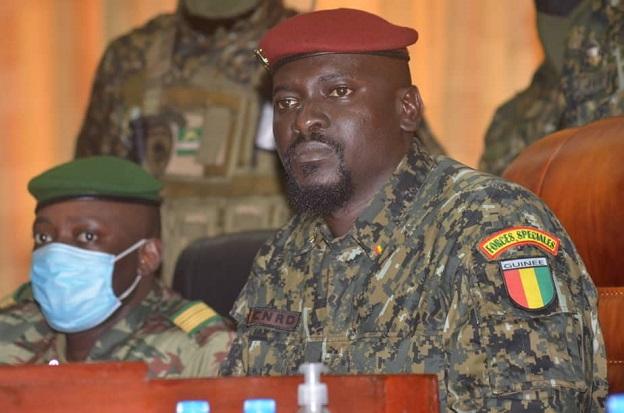 Purge dans l'armée Guinéenne : plus de 40 généraux envoyés à la retraite