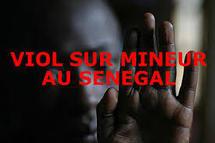 Accusé de viol sur une mineure de 13 ans Ibrahima Ndiaye prend deux ans ferme