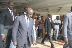 Démission À Rewmi : Idrissa Seck Perd Son Vice-Président