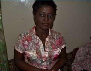 Aminata Angélique Manga intègre l'équipe com' de Mimi Touré