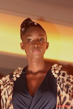 Miss Sénégal invitée de Yahya Jammeh