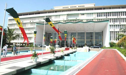 [Dernière minute] DPG du PM : Six pro-Karim arrêtés devant l'Assemblée nationale