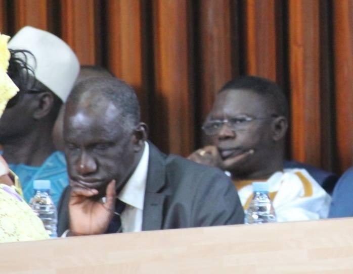 Ça ronronne à l'Assemblée nationale avec Mbagnick Ndiaye !