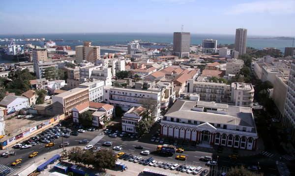Le froid s'annonce à Dakar