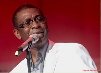 YOUSSOU NDOUR domine le classement des dix chanteurs africains les plus riches