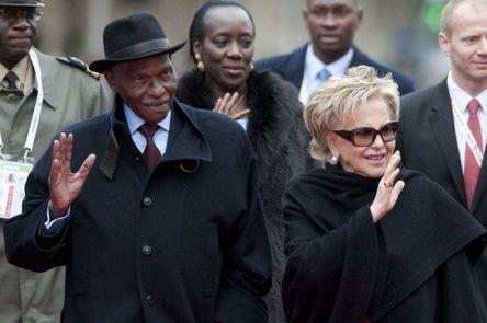 [PHOTOS] Pourquoi les célébrités sénégalaises préfèrent-ils une métisse comme épouse ?