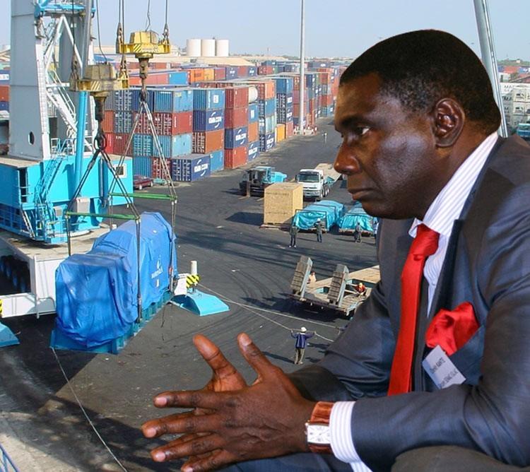 SENEGAL - Le port crée 3000 nouveaux chomeurs