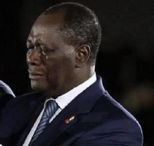 CÔTE D'IVOIRE - Le Huffington Post classe Ouattara 15è sur la liste des dictateurs malades du monde
