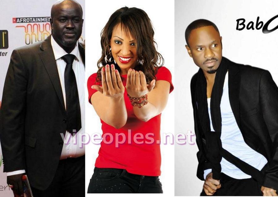 Après Bouba Ndour, Viviane Chidid file le parfait amour avec Baba Hamdy, son manager jette l'éponge !