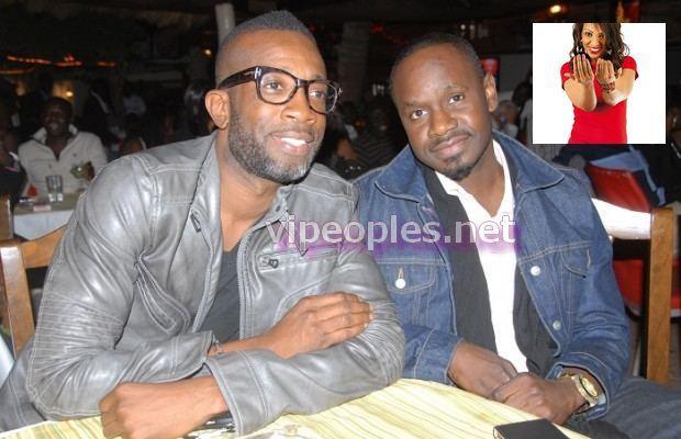 SUITE DE L'AFFAIRE BABA HAMDY - VIVIANE: Le nouveau copain de Viviane Chidid a-t-il embarrassé son ami Bouba Ndour?