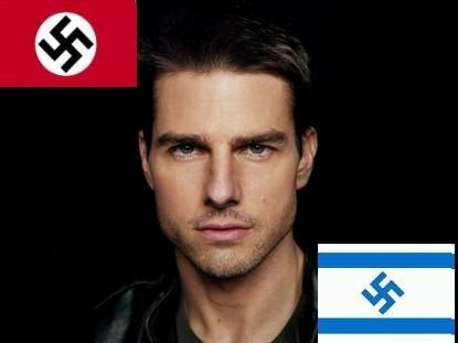 Tom Cruise: « Les Arabes sont la source du terrorisme. J'espère qu'Israël les exterminera tous. »