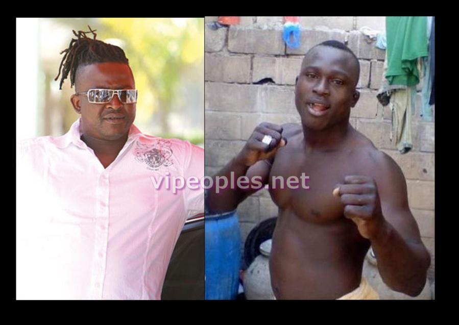 """Demba Dia organise la journée de sensibilisation """" Bamba Fepp, Bamba Partout """" et ne veut pas voir la face de Modou Lô !"""